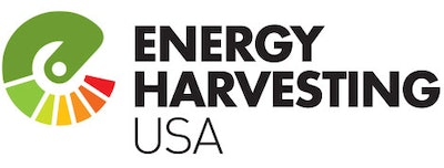 Why you need to attend energy harvesting USA next month