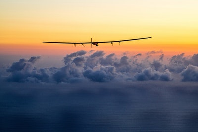 Solar Impulse Foundation launches World Alliance for Clean Technology