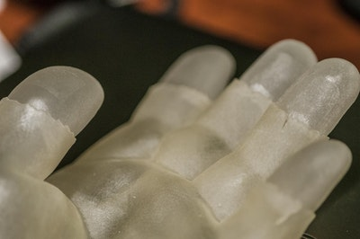 Creating 3-D hands to keep us safe, increase security