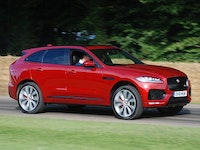 Evs Go All Wheel Drive Jaguar Land Rover Wants Half Its Cars To Be Available In An Electric Version By The End Of Decade After Showcasing First