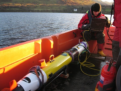 4 million pound robotics boost for offshore windfarms