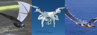 New IDTechEx report reveals much larger drone opportunity