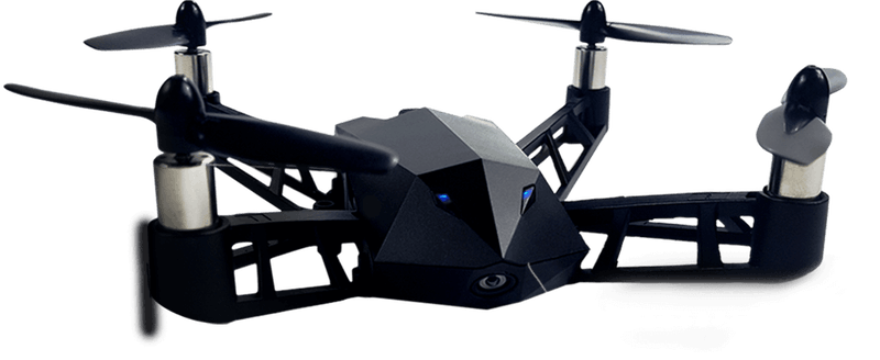 Affordable, powerful smart nano-drone | Electric Vehicles Research