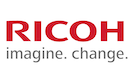 Printed Electronics of Ricoh : Technology, Application and Business