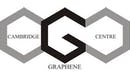 Cambridge Graphene Centre, University of Cambridge