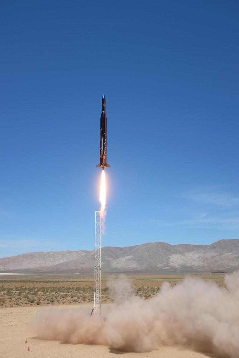 HRL receives NASA award to 3-D print ceramic rocket engine ...