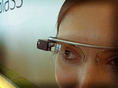 Google Glass app helps autistic children