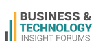 Business and Technology Insight Forum. Cambridge 2017