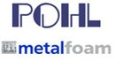 Pohltec Metalfoam