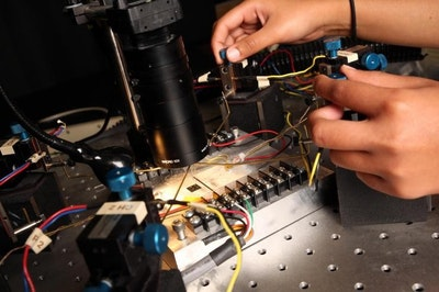 Novel circuit design boosts wearable thermoelectric generators