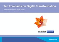 Ten Forecasts on Digital Transformation