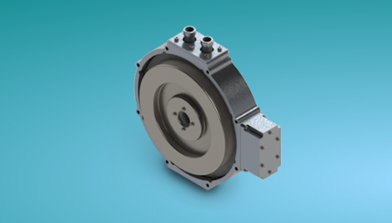 Electric motors based on reluctance torque | Electric
