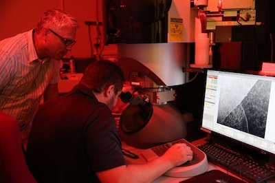 Breakthrough in 3D printed marine grade stainless steel