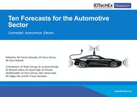 Ten Forecasts for the Automotive Sector