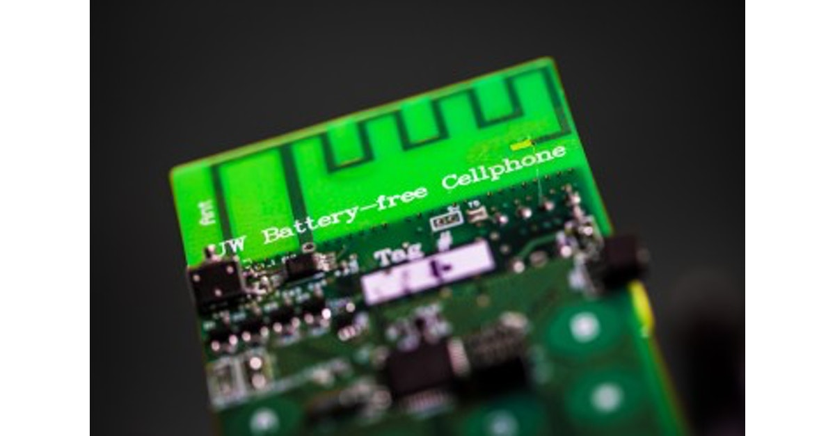 Low power electronics and electrics without batteries