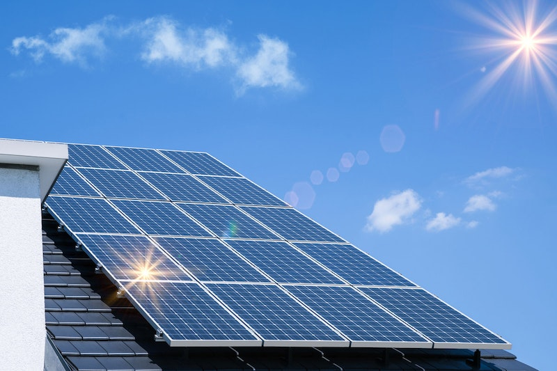 New Photovoltaic Production Technique Reduces Cost Boosts