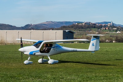 Battery electric plane takes flight in Australia