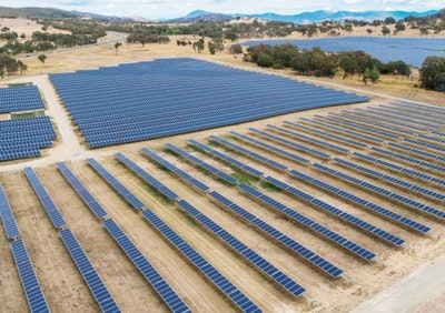 UNSW signs world-first solar energy agreement