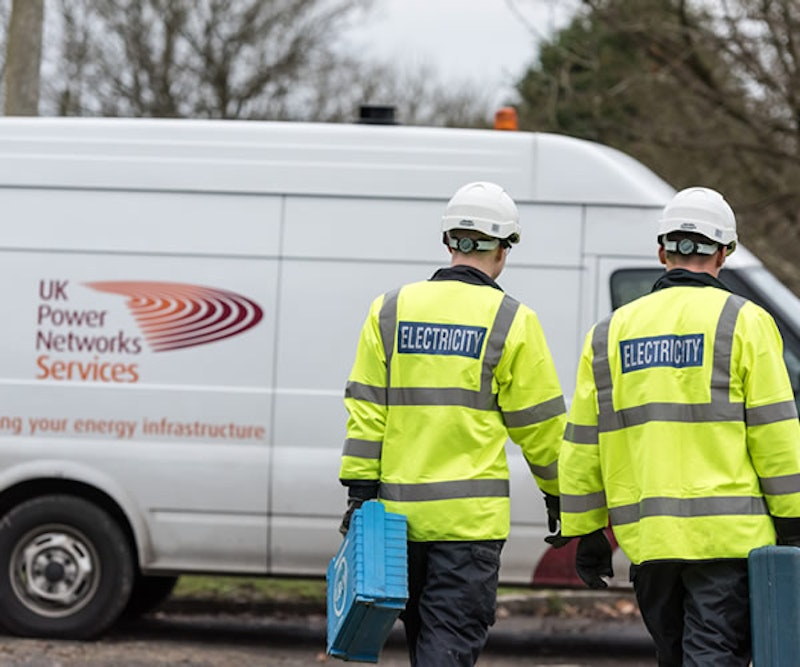 UK Power Networks and Open Utility to trial energy trading