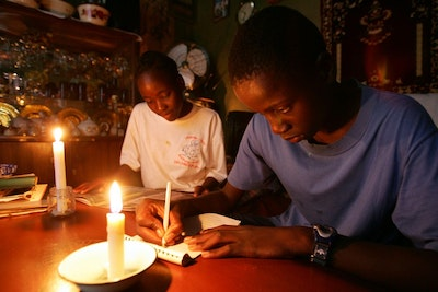 Partnership in $55m investment into off-grid energy access fund