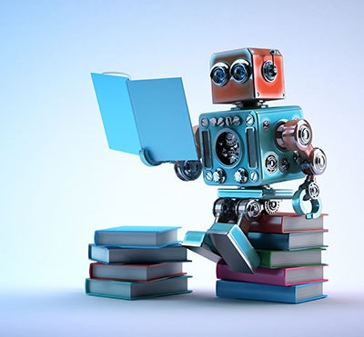Artificial Intelligence reads better than humans