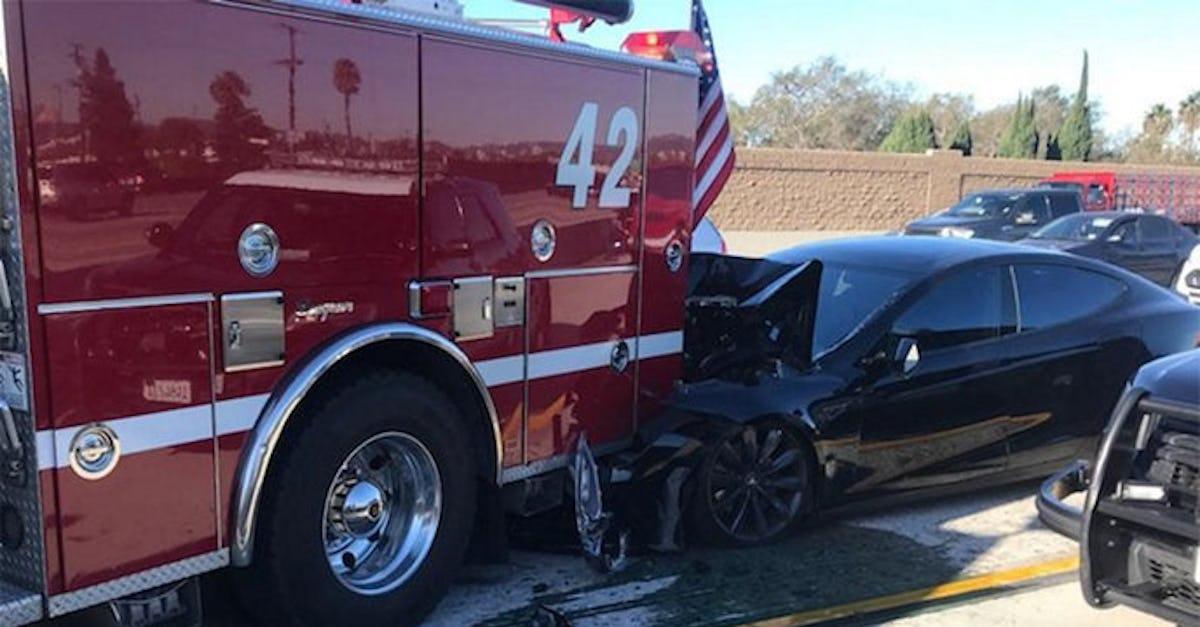 NTSB cites drivers in fatal Tesla Autopilot crash, and