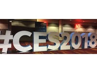 Key Themes at CES 2018