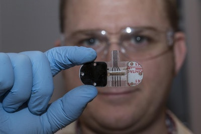 Biosensors will be inexpensive, do more, go everywhere