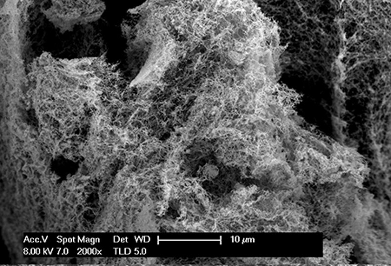New water-splitting method could open path to hydrogen