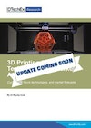 3D Printing 2017-2027: Technologies, Markets, Players
