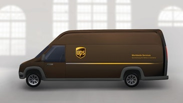 UPS To deploy first electric truck