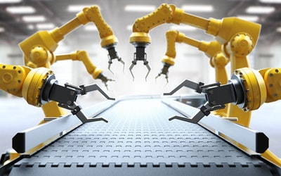 Industrial robotic arms: how long will the growth supercycle continue?