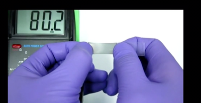 New conductive coating may unlock biometric and wearable technology