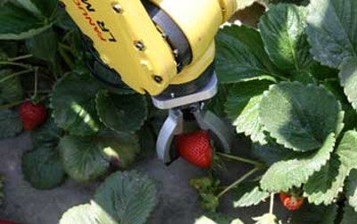 Agricultural robotics and drones: diversity of functions, forms