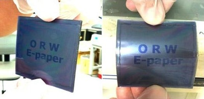 A paperlike LCD- thin, flexible, tough and cheap