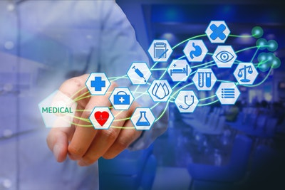 Digital health is becoming a disruptive force in healthcare
