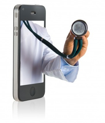 Smartphone app performs better than traditional cardiac assessment
