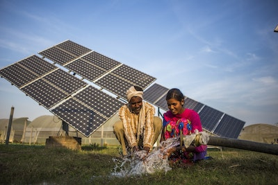 $55 million to expand use of renewable energy in Bangladesh