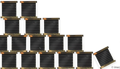 EU funded collaboration to make perovskite solar cells market reality