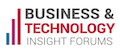 Business and Technology Insight Forums - Tokyo, 12-13 September 2018