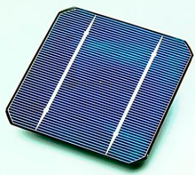 Increasing silicon photovoltaic efficiency