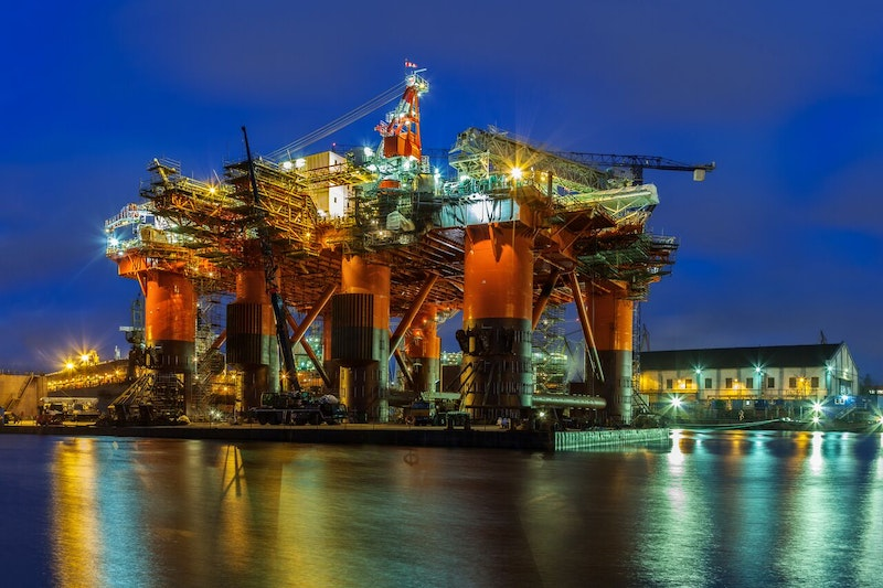 Wearables and app technology launched for oil and gas