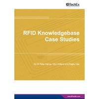 RFID Knowledgebase - RFID case studies - 12 months