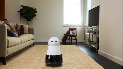 Autonomous mobile robots: more diversity than first meets the eye