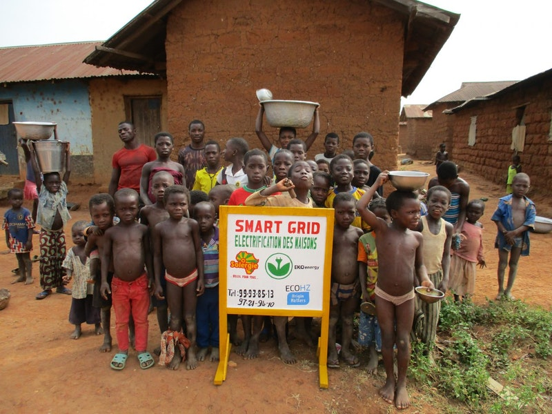 World Bank $200 million to 19 West African countries off-grid power