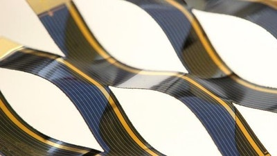 Flexible solar cells: Will they someday power your devices?