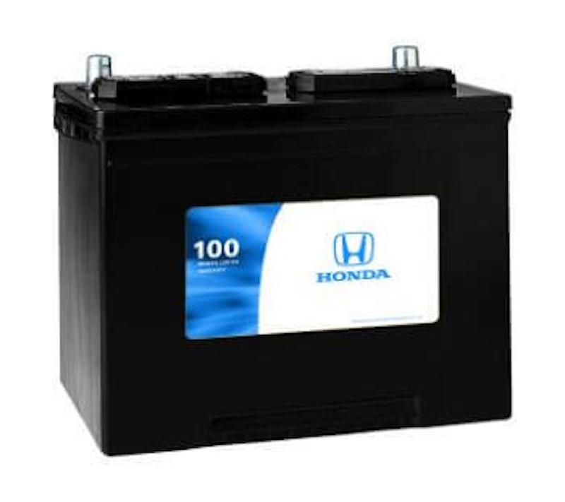 Honda partners on General Motors' next gen battery