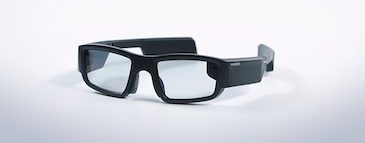 Partnership to develop next generation AR smart glasses