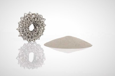 Project developing innovative materials for additive manufacturing