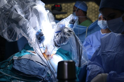 Preparing for the surgical robot boom